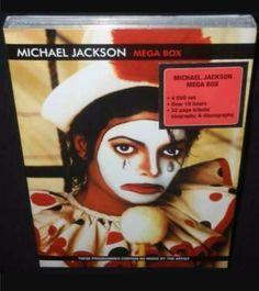FOR SALE US$ 46 - MEGA BOX SET 4 DVD'S. To buy contact us via facebook or via e.mail: ju4nz4pol@gmail.com.........................................................................SE VENDE US$ 46 - MEGA BOX SET 4 DVD'S. Para comprar contáctenos via facebook o por e.mail: ju4nz4pol@gmail.com