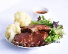 Brownies keto à la farine d'amandes / cétogène / faible en glucides Keto Sauces, Instant Pot, Sans Gluten, Lchf, Steak, Bbq, Fat Bombs, Parfait, Food