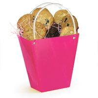 Great Mother's Day Gift Tote - Pink