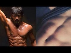 Aryan Khan shows his 6 pack abs like father Shahrukh Khan | MUST WATCH - YouTube