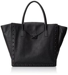 LOEFFLER RANDALL Work Tote Shoulder Bag