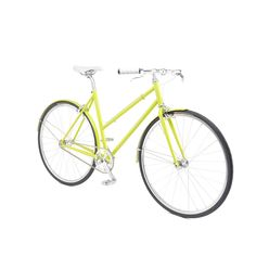 Wiggle France | Vélos single speed | Vélo Femme Bombtrack Oxbridge 2015