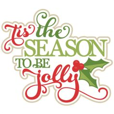 Tis The Season SVG scrapbook title christmas svg scrapbook title free svg cutsHeather_Culver @Marisa Pennington Foster #Bemorefestive #Choosetobemorefestive