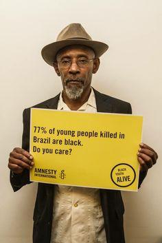 Anti blackness is global