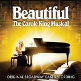 Beautiful: The Carole King Musical [Original Broadway Cast Recording] [CD]