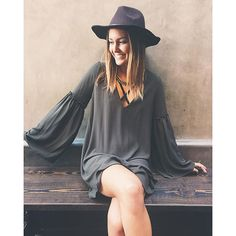 """"""" Tis the Season  Fall Fashion Favorites! #cocoroselook #lotd #ootd #shop #fallstyle #Fall #weekend #style PC: @urbanindie"""" Photo taken by @cocoroseboutique on Instagram, pinned via the InstaPin iOS App! http://www.instapinapp.com (10/24/2015)"""
