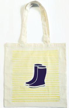 "Tote bag ""Saint-Malo"""