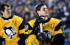 Pittsburgh Penguins — Two headed monster