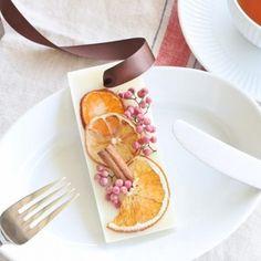 可愛いすぎる‼と話題のボタニカルサシェをおうちで簡単に作る方法♩ - 暮らしニスタ