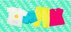 Basicos de tuc tuc en www.latitaloca.com  Envios gratis  http://latitaloca.com/es/204-camisetas-y-shorts-nino?id_category=204&n=24