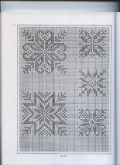Traditional Fair Isle Knitting by Sheila McGregor - Beata J - Веб-альбомы Picasa