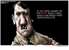 Michael Ramirez Political Cartoons 02/04/2015 - Investors.com