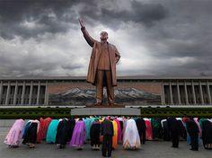 North Korea   Eric Lafforgue Photography
