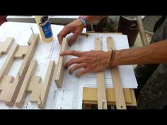 Pantograph part 2 First test - YouTube