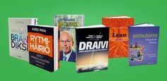 Tässä ovat Suomen parhaat bisneskirjat! - Ekonomilehti.fi