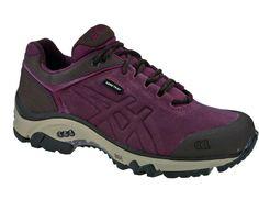 ASICS Gel-Arata G-TX Ladies Trail Walking Shoes   ActivInstinct