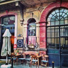 Pappa Cafe, Moda, İstanbul ★