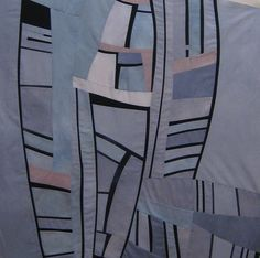 Textile Art by Daren Redman