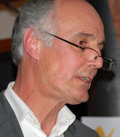 Jacques Beaulaton, Délégué Général Fondation Dyslexie Dyslexia