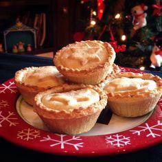 hp pies (apple)