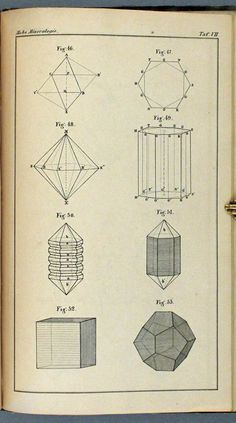 Mohs, Carl Friederich Christian (1842)