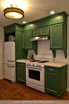 GE ARTISTRY APPLIANCES--My Kitchen Remodel – Sources, Cost Breakdown, and the Grand Total!