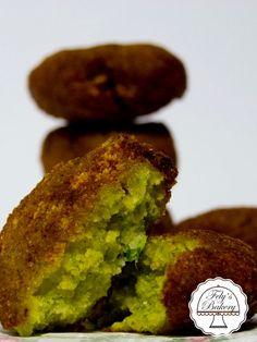 polpette di zucchine veloci e facili- finger food- felysbakery