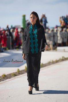 Desfile en el Salar de Uyuni - Bolivia