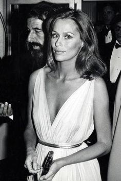 Lauren Hutton: The Truth About Fashion