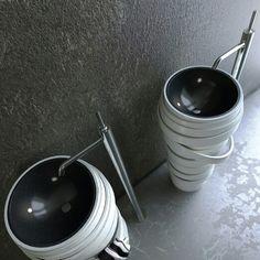 Tape Sink by SIT for MyBath,   www.mybath.pl