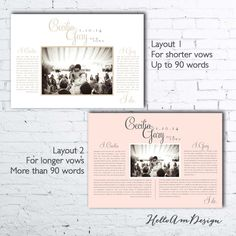 Our Wedding Vows 1st Paper Anniversary custom vows by HelloAm #weddingvows #customweddinggift #weddings #Wedding Registry #Heart Wedding vows #Gift for Husband #bedroom decor #couples gift #gift for spouse #song lyric art # wedding song lyrics #first anniversary #1st Anniversary Gift