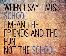 Inspiring image life, school, quote, true, funny, quotes #1111680 by nastty.