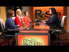 Impact of Teen Mom TV Series on Teenage Girls - The Rosie Show