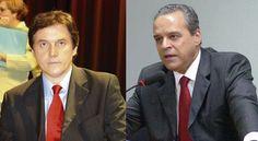 RN POLITICA EM DIA: ROBINSON FARIA ESTÁ TECNICAMENTE EMPATADO COM HENR...