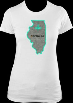 """""""OILY STATE OF MIND!"""" ALL State's are available! Let Us know what State You want when You place Your order! This super soft T-shirt comes in Your choice of Red, White, or Black! Available in sizes Small-XXL (T-shirts tend to run a touch Small). Available for $29.95 Please Leave SIZE, SHIRT COLOR, & PAYPAL EMAIL IN THE COMMENTS SECTION WHEN PLACING AN ORDER!"""