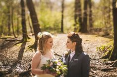 Katy and Nicola's Pastel and Gold Handmade Sheffield Wedding by S6 Photography