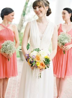 Rustic Pennsylvania Wedding by Joey Kennedy. To see more: http://www.modwedding.com/2014/08/29/rustic-pennsylvania-wedding-joey-kennedy-photography/ #wedding #weddings #wedding_dress