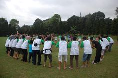 Bandung Green Adv Unik karena kami tidak  hanya melakukan tugas selama pelatihan tetapi kami selalu berusaha untuk memulai setiap program dari budaya yang ada di organisasi, baru kemudian didesain ulang sesuai dengan keinginan atau tuntutan yang diinginkan oleh pihak managemen organisasi tersebut.