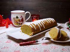 Innamorarsi in cucina: Ginger bread cake