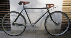 Humber Pathracer via Path Racer Argentina