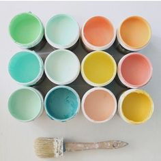 Let's create something beautiful today #colorinspiration #getXCLD