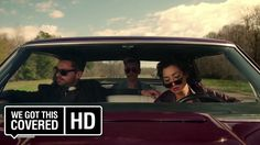 "'Preacher' (Season 2) ""Powerful"" Trailer - Dominic Cooper, Ruth Negga & Joseph Gilgun."