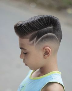 96 Best Pompadour Hairstyles & Haircuts for Men 27 Cool Hairstyles for Men Fresh Styles, Best 50 Haircuts Designs for Boys 2019 в 2020 г, 26 Rad Pompadour Haircut Designs Ideas, 50 Elegant Taper Fade Haircuts for Clean Cut Gents. Boys Haircuts With Designs, Cool Boys Haircuts, Trendy Mens Haircuts, Popular Haircuts, Vintage Haircuts, Hair Designs For Boys, Boys Haircut Designs, Mens Hair Designs, Hairstyles For Kids Boys