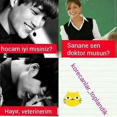 Hoca dumanaltı Comedy Pictures, Funny Pictures, Bts Funny Videos, Funny Times, Bts And Exo, Funny Clips, Wtf Funny, Bts Boys, Funny Moments