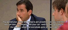 """He understood that life is unfair. 