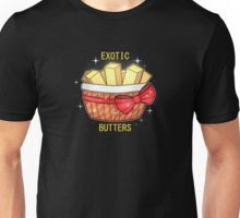 FNAF Exotic Butters T-Shirt Unisex                                                                                                                                                                                 More