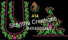 Blouse Designs, Embroidery Designs, Stitching, Blouses, Models, Digital, Art, Costura, Stitches