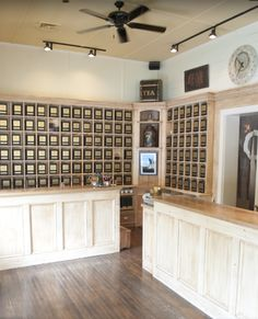 Millerton Tea Shop