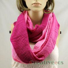 Pleasing pink pleats