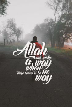 Just believe in Allah. he is qadir . Best Islamic Quotes, Beautiful Islamic Quotes, Islamic Inspirational Quotes, Muslim Quotes, Religious Quotes, Islamic Qoutes, Arabic Quotes, Islamic Art, Allah Quotes